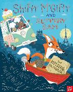 Cover-Bild zu Corderoy, Tracey: Shifty McGifty and Slippery Sam: The Missing Masterpiece