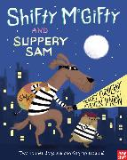 Cover-Bild zu Corderoy, Tracey: Shifty McGifty and Slippery Sam