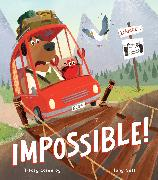Cover-Bild zu Corderoy, Tracey: Impossible!