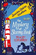 Cover-Bild zu Corderoy, Tracey: Mystery at Stormy Point (eBook)