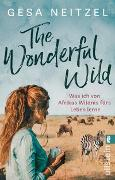Cover-Bild zu The Wonderful Wild von Neitzel, Gesa