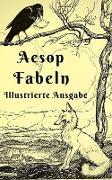 Cover-Bild zu Aesop - Fabeln (eBook) von Äsop, Aesop