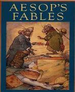 Cover-Bild zu Aesop's Fables (eBook) von Aesop, By