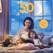 Cover-Bild zu 50 children stories Vol: 1 (Audio Download) von Andersen, Hans Christian