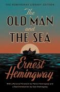 Cover-Bild zu Hemingway, Ernest: The Old Man and the Sea (eBook)