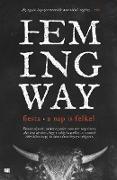 Cover-Bild zu Hemingway, Ernest: Fiesta - A nap is felkel (eBook)