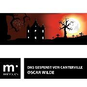 Cover-Bild zu Wilde, Oscar: Das Gespenst von Canterville (eBook)