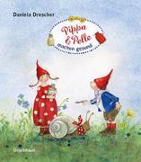 Cover-Bild zu Drescher, Daniela: Pippa und Pelle machen gesund
