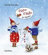 Cover-Bild zu Drescher, Daniela: Pippa und Pelle im Schnee