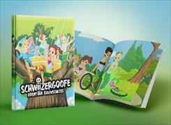 Cover-Bild zu Schwiizergoofe: Schwiizergoofe - Abentüür Baumschloss