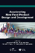 Cover-Bild zu Prinyawiwatkul, Witoon (Hrsg.): Accelerating New Food Product Design and Development (eBook)