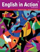 Cover-Bild zu Foley, Barbara (Institute for Intensive English: Union County College,New Jersey): English in Action 3: Workbook with Audio CD