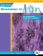 Cover-Bild zu Foley, Barbara H.: New Grammar in Action 3: An Integrated Course in English