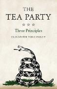 Cover-Bild zu Foley, Elizabeth Price: Tea Party (eBook)