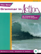 Cover-Bild zu Foley, Barbara H.: New Grammar in Action 1: An Integrated Course in English