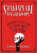 Cover-Bild zu Foley, Elizabeth: Shakespeare for Grown-ups (eBook)