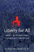 Cover-Bild zu Foley, Elizabeth Price: Liberty for All