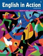 Cover-Bild zu Foley, Barbara H.: English in Action 1 [With CD (Audio)]