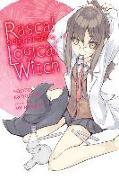 Cover-Bild zu Keji Mizoguchi: Rascal Does Not Dream of Logical Witch (light novel)