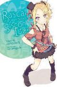 Cover-Bild zu Hajime Kamoshida: Rascal Does Not Dream of Siscon Idol (light novel)