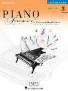Cover-Bild zu Piano Adventures, Level 2B, Lesson Book von Faber, Nancy (Komponist)