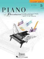 Cover-Bild zu Piano Adventures, Level 3A, Theory Book von Faber, Nancy (Komponist)