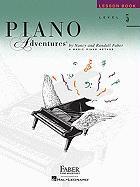 Cover-Bild zu Piano Adventures, Level 5, Lesson Book von Faber, Nancy (Komponist)