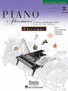 Cover-Bild zu Level 3b - Christmas Book: Piano Adventures von Faber, Nancy (Komponist)