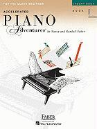 Cover-Bild zu Accelerated Piano Adventures, Book 1, Theory Book: For the Older Beginner von Faber, Nancy (Komponist)