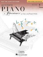 Cover-Bild zu Accelerated Piano Adventures for the Older Beginner von Faber, Nancy (Komponist)