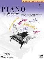 Cover-Bild zu Piano Adventures, Level 3B, Popular Repertoire von Faber, Nancy (Komponist)