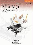 Cover-Bild zu Accelerated Piano Adventures, Book 2, Theory Book: For the Older Beginner von Faber, Nancy (Komponist)