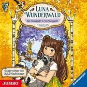 Cover-Bild zu Luna Wunderwald. Ein Waschbär in Wohnungsnot von Luhn, Usch