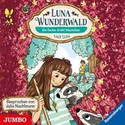 Cover-Bild zu Luna Wunderwald 06. Ein Dachs dreht Däumchen von Luhn, Usch