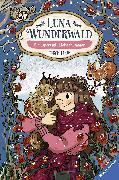 Cover-Bild zu Luna Wunderwald, Band 5: Ein Luchs mit Liebeskummer (eBook) von Luhn, Usch