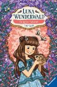 Cover-Bild zu Luna Wunderwald, Band 8: Ein Igel im Tiefschlaf (eBook) von Luhn, Usch