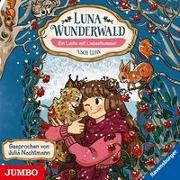 Cover-Bild zu Luna Wunderwald. Ein Luchs mit Liebeskummer [5] von Luhn, Usch
