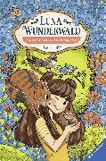 Cover-Bild zu Luna Wunderwald, Band 2: Ein Geheimnis auf Katzenpfoten (eBook) von Luhn, Usch