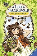 Cover-Bild zu Luna Wunderwald, Band 4: Ein magisches Rotkehlchen (eBook) von Luhn, Usch