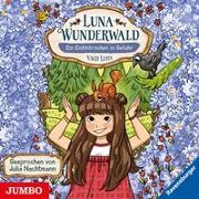 Cover-Bild zu Luna Wunderwald. Ein Eichhörnchen in Gefahr von Luhn, Usch