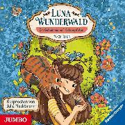 Cover-Bild zu Luna Wunderwald. Ein Geheimnis auf Katzenpfoten (Audio Download) von Luhn, Usch