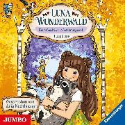 Cover-Bild zu Luna Wunderwald. Ein Waschbär in Wohnungsnot (Audio Download) von Luhn, Usch