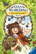 Cover-Bild zu Luna Wunderwald, Band 4: Ein magisches Rotkehlchen von Luhn, Usch