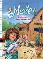 Cover-Bild zu Nele - Ferien auf dem Bauernhof von Luhn, Usch