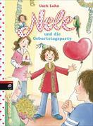 Cover-Bild zu Nele und die Geburtstagsparty von Luhn, Usch