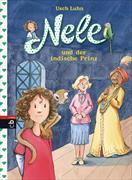 Cover-Bild zu Nele und der indische Prinz von Luhn, Usch