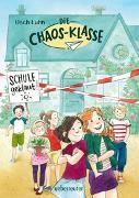 Cover-Bild zu Die Chaos-Klasse - Schule geklaut! von Luhn, Usch