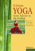 Cover-Bild zu Sriram, R.: Yoga - Neun Schritte in die Freiheit