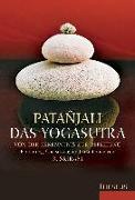 Cover-Bild zu Patanjali: Das Yogasutra