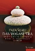 Cover-Bild zu Patanjali: Das Yogasutra (eBook)